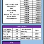 Jasa Layanan Aqiqah Blimbing Gatak Sukoharjo WA 0822-4333-6603