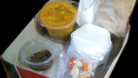 paket standar aqiqah